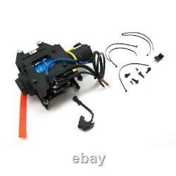 Polaris Sportsman 550 850 1000 HD 3,500 lb. Winch OEM 2880435 Synthetic Rope