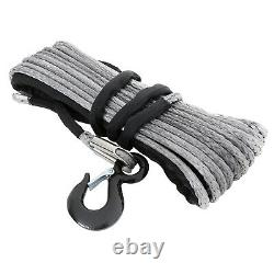 Smittybilt 97712 XRC Synthetic Winch Rope