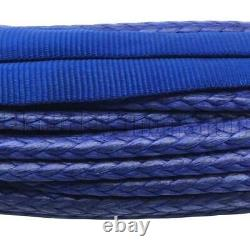 Superwinch 90-24506 Assy Synthetic Winch Rope