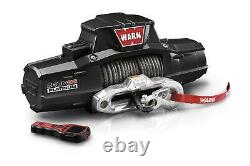 Warn For Zeon 10-S Platinum Series Winches 92815