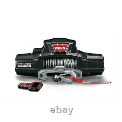 Warn For Zeon 12-S Platinum Winches 95960