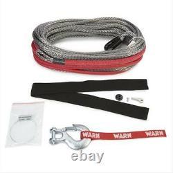 Warn Spydura Synthetic Winch Rope #96040