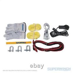 Westin 1140232 Winch2Go Synthetic Rope