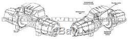 Avertir Zeon Platinum 12 S 12v Treuil Électrique Avec Corde Synthétique