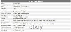 Kit De Treuil 5000 Lb Large Pour Honda Talon 1000 (x/r) 2019-2021 (rope Synthétique)