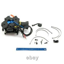 Polaris Sportsman 550 850 1000 Hd 3 500 Lb. Treuil Oem 2880435 Corde Synthétique