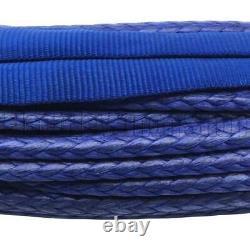 Superwinch 90-24506 Corde De Treuil Synthétique Assy