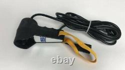 Superwinch Tiger Shark 11500 Sr (12v) Treuil Électrique Rope Synthétique