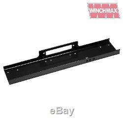 Winch Electrique 13500lb 12v Synthetique Corde Winchmax 4x4 / Recovery Sans Fil Dyneema